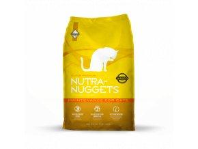Nutra Nuggets Maintenance Cat 7,5kg