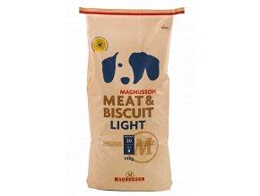 Magnusson Meat Biscuit LIGHT 14kg